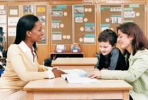 Parent Engagement / by Oakland Schools