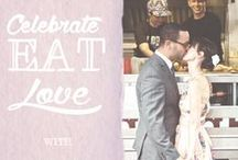 FG Weddings / all things Fidel Gastro's wedding!! We absolutely love working with couples to develop fun unique food experiences for their guests. For catering inquires please email food@fidelgastro.ca or call us at 416 999 6822