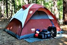 Camping / by Michelle Dean Nelson