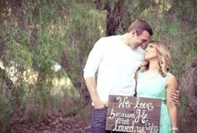 [Precious Proposals] / Engagement pictures, poses, announcements, and ideas