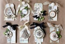 Paper Crafts - Tags