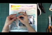 YouTube Videos by jenandtricks / YouTube videos about scrapbooking and crafting made my jenandtricks