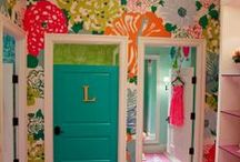 Apartment Ideas / by Whitney McCorkle