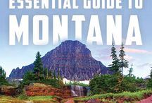 Montana / We are currently residing in Missoula, Montana while my husband attends the Rocky Mountain School of Photography.  We're looking forward to exploring the western part of Montana this summer.  Missoula is one of the most beautiful cities I've ever been to.