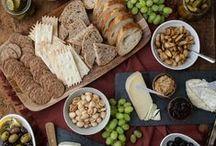 Lecker Schmecker / Sowohl Essen, als auch Kinder sind wundervoll und hier werden sie behutsam einander vorgestellt - hier findet ihr Rezepte die Kindern schmecken!