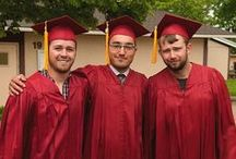 Celebrating Graduation / by Indian Hills College