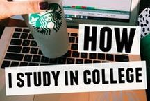 Studying Motivation / by Indian Hills College