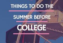 College Prep / by Indian Hills College