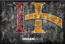 #WarriorNation / Indian Hills Athletic Department Photos, News, and Updates!