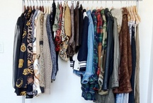 Ari's Closet In The Making / by LegendAri