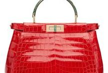 Handbags: Sweet Obsession