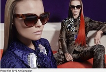 Campaigns feat: Fur A/W12 / Fashion Campaigns featuring high fashion Fur for A/W 2012