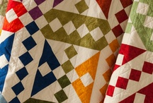 quilts / by Kristin Cole