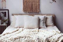 Bedroom / by Lorraine Richards Bornn