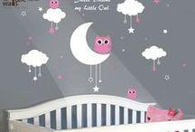 Babies ! (no i'm not) My dream to be a good mom (: / by Kara Fields