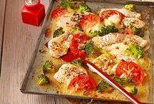 Low Carb: Geflügel / Ob Hähnchen, Pute oder Ente... es gibt viele Gerichte für Low Carb mit Geflügel.