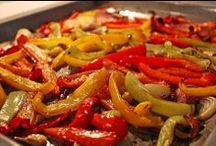 Low Carb: Gemüsebeilagen