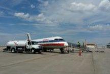 Garden City Regional Airport