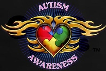 PROUD AUTIST / You don't have to be ashamed of Autism, you don't have to be ashamed of Me.