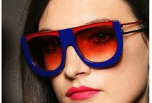 #Sunglas Style / Sunglases for every Day & Style