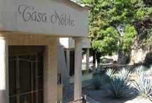 Casa Noble & La Cofradia