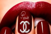Amazing #Manicure Ideas #nails / Nailstyle