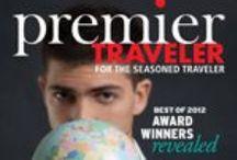 "2012 November/December / AWARD WINNING JOURNALISM - Hidden Corners 2013  ""Best Magazine Article: Foreign Travel""  by SATW"