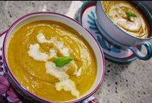 Weight Watchers: Suppen & Eintöpfe