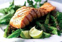 Weight Watchers: Fisch & Meeresfrüchte