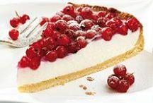 Weight Watchers: Backen / Ob Kuchen, Torte oder Kekse - auch bei Weight Watcher gibt es sündige Rezepte