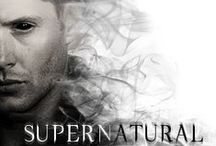 Supernatural / I love the brothers winchester!!