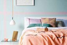 Interior / Colours