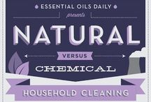 Natural Cleaning / Natural Cleaning