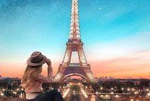 Hola Paris.¸¸.✿`