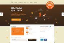 design_orange / #orange