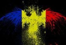My country,Romania.
