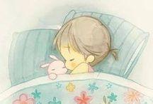 Imatges dormir