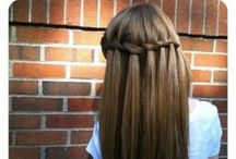 HAIRSTYLE /...\