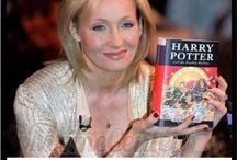 Harry potter / by Antonia C.