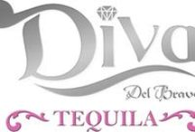 Diva Tequila / Some of the recipes we're going to try preparing and pairing in the Tequila Aficionado Test Kitchen with Diva Tequila - and a few Diva moments. / by Tequila Aficionado