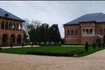Mogosoaia Palace / Search Wikipedia: Palatul Mogosoaia | Pictures + Easter Wallpaper (3872x2592)