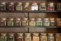 Storing Your Herbs and Spices / Your one stop shop for Essential Oils, Herbs, Spices, Teas, Raw Materials, Cosmetics, Soaps & More! Canada and USA
