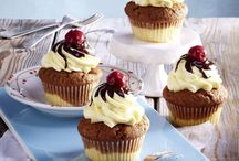 Backen: Cupcakes