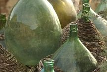 Vetro / Bottiglie, barattoli, damigiane