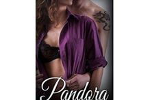 Pandora by Storm Chase / Stalked by Dragon, a ruthlessly logical cyber terrorist who follows her every intimate move, and who then has her kidnapped, Pandora is thrown into a tornado of action-packed and violent world events.  Captor, or saviour? In a passionate story of intrigue and espionage, Pandora is about to discover nothing can be assumed about anyone. Even herself. http://www.amazon.com/dp/B00KAIAJBM