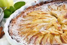 Backen: Apfelkuchen