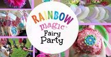Epic Parties (PWP) / Need some party ideas - you've come to the right place!