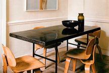 Interior // Dining