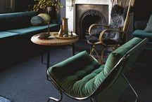 Interior // Living room