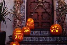 Halloween my favourite